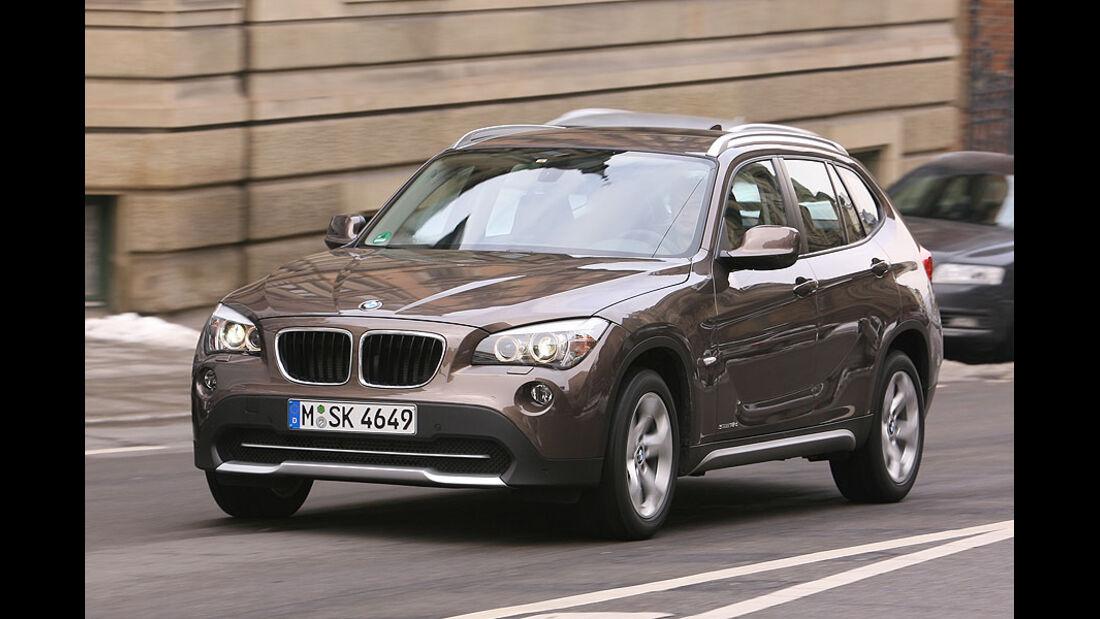 BMW X1 S-Drive 18d