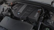 BMW X1 s-Drive 18d, Motor