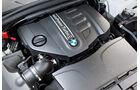 BMW X1 s-Drive 20d, Motor