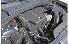 BMW X1 xDrive 20i, Motor