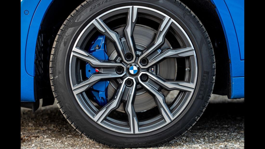 BMW X1 xDrive 25i M Sport, Exterieur