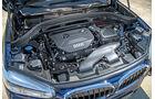 BMW X1 xDrive 25i, Motor