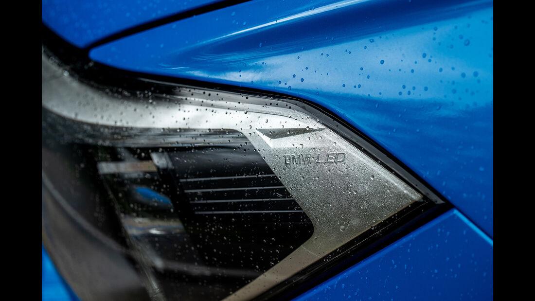 BMW X1 xDrive25i, Facelift 2019