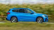 BMW X1 xDrive25i, Facelift 2019