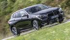 BMW X2 M35i, F39, Exterieur