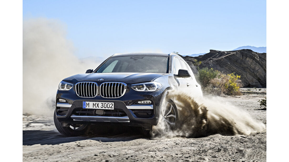 BMW_X3 _30d _xDrive _xLine_2017_NV