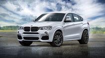 BMW X3 Alpha-N Performance Tuning