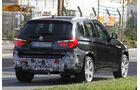 BMW X3 Erlkönig