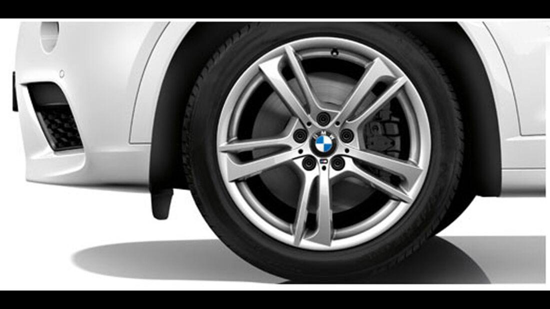 BMW X3 M 2010, Facelift, SUV