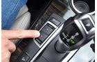 BMW X3 x-Drive 30d, Wippschalter