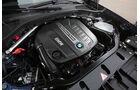 BMW X3 xDrive 35d, Motor