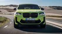 BMW X4 F98 M Competition Facelift (2022)