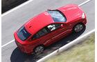BMW X4 xDrive 35i, Draufsicht