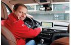 BMW X5 25d xDrive, Michael von Maydell