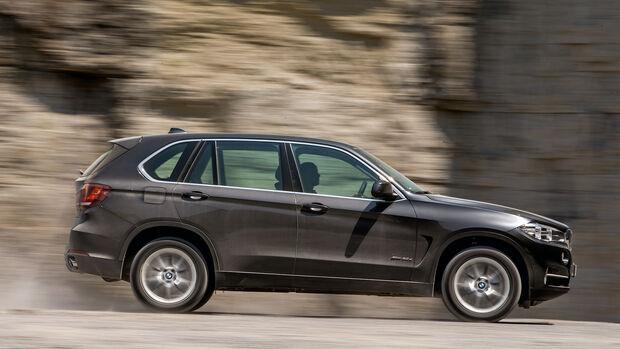 BMW X5, AMS 1517