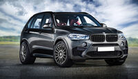 BMW X5 Alpha-N Performance Tuning