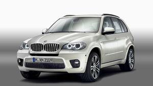 BMW X5 M-Paket