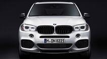 BMW X5 M Performance Zubehör