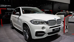 neuer gro er bmw suv bmw x7 startet 2017 auto motor und. Black Bedroom Furniture Sets. Home Design Ideas