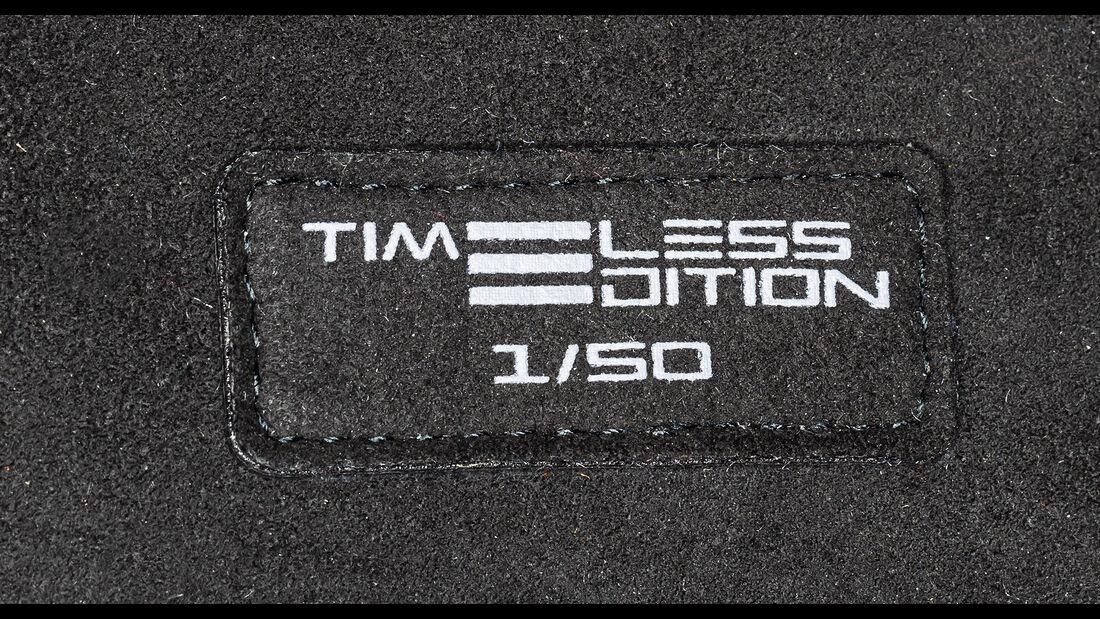 BMW X5 Timeless Edition Italien