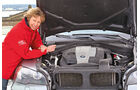 BMW X5, x-Drive 35d, Motor, Marcus Peters