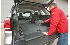 BMW X5 xDrive 25d, Kofferraum