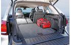 BMW X5 xDrive 25d, Ladefläche