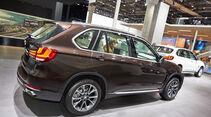 BMW X5 xDrive 50i