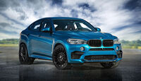 BMW X6 Alpha-N Performance Tuning