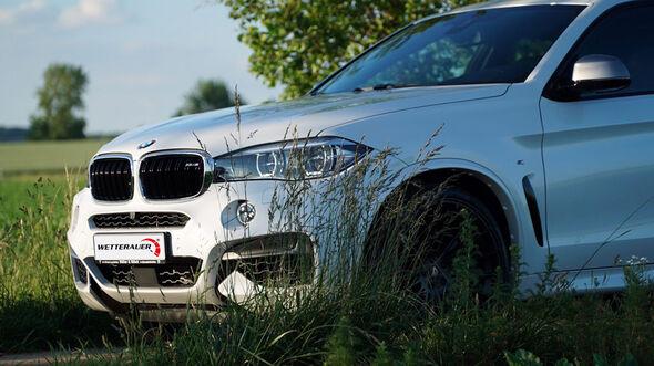 BMW X6 F16 von Wetterauer