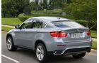 BMW X6 Hybrid