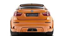 BMW X6 M HAMANN TYCOON II M