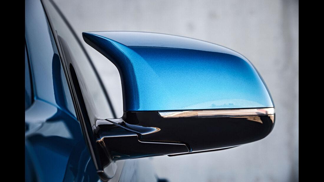BMW X6 M - SUV - Spiegel - Vorstellung - M GmbH - 10/2014