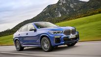 BMW X6 M50i (2019) Fahrbericht