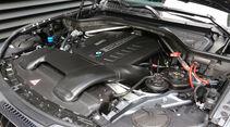 BMW X6 xDrive 30d, Motor