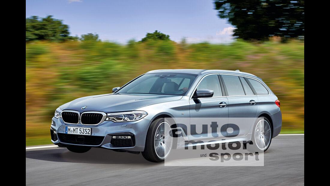 BMW-Elektro-Offensive: Neuer 1er, 3er, alle X-Modelle und ...