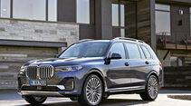 BMW X7, Autonis 2019, ams1319