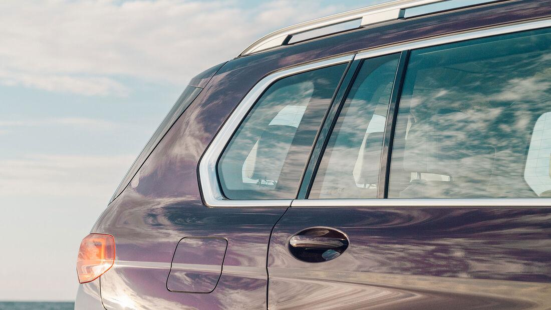 BMW X7 Nishijin Edition Japan