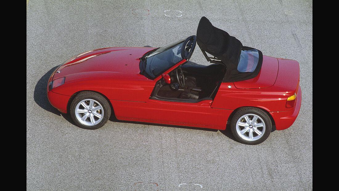 BMW Z1 Baujahr 1988