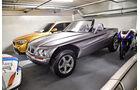 BMW Z18 Studie