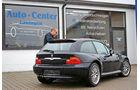 BMW Z3 3.0i Coupé, Heckansicht
