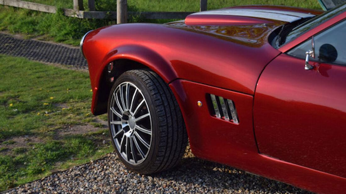 BMW Z3 AC Cobra Kit