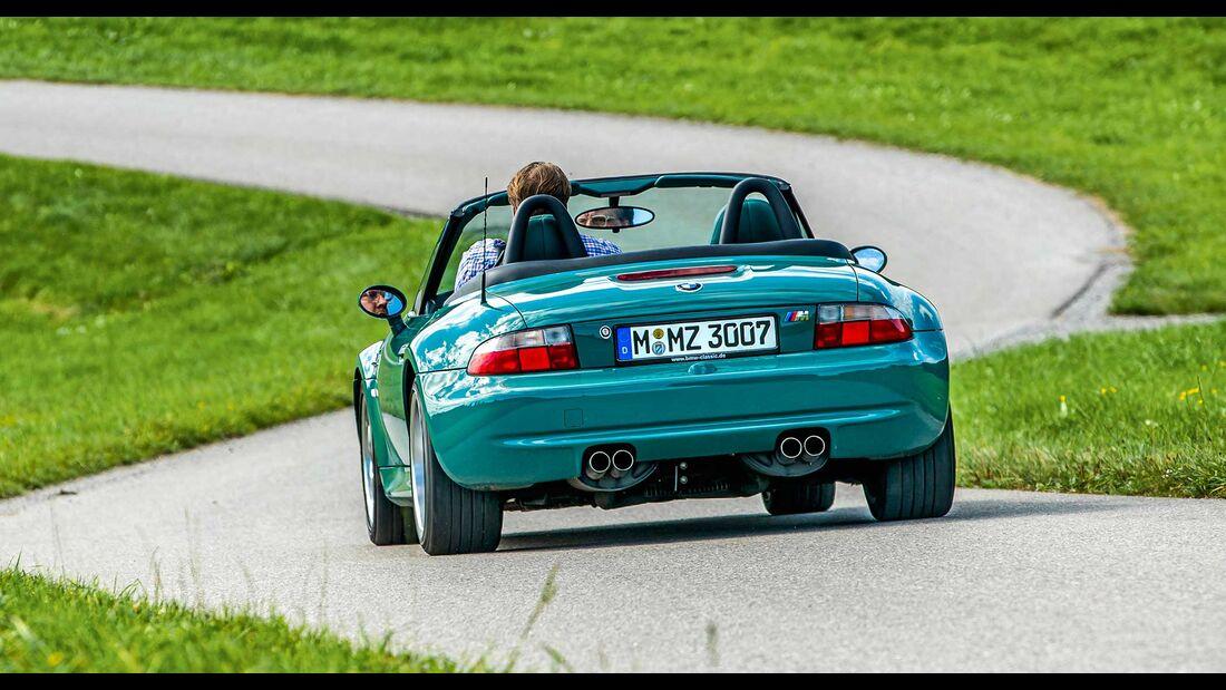 BMW Z3 Kaufberatung