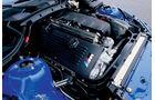 BMW Z3 M Coupé, Motor