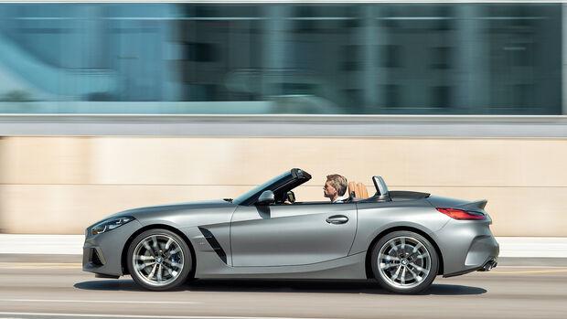 BMW Z4 (2019)