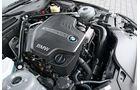 BMW Z4 28i, Motor