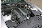 BMW Z4 3.0i, Motor
