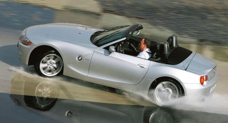 BMW Z4 3.0i SMG