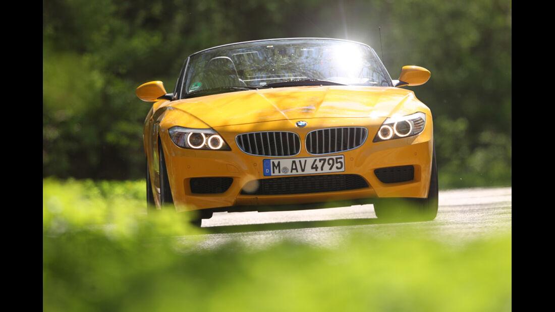 BMW Z4 35i