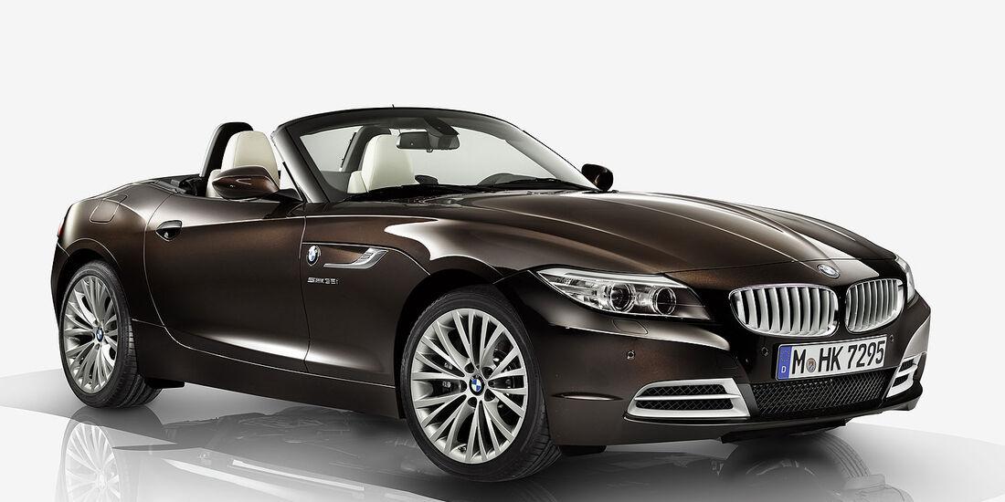 BMW Z4 Design Pure Fusion